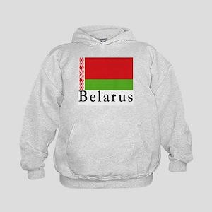 Belarus Kids Hoodie