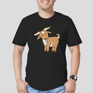 Cartoon Billy Goat T-Shirt