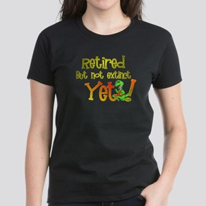 Retirement Fun Apparel Women's Dark T-Shirt
