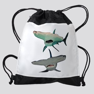 HAMMER CRUISE Drawstring Bag