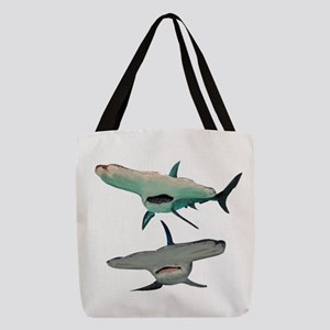 HAMMER CRUISE Polyester Tote Bag