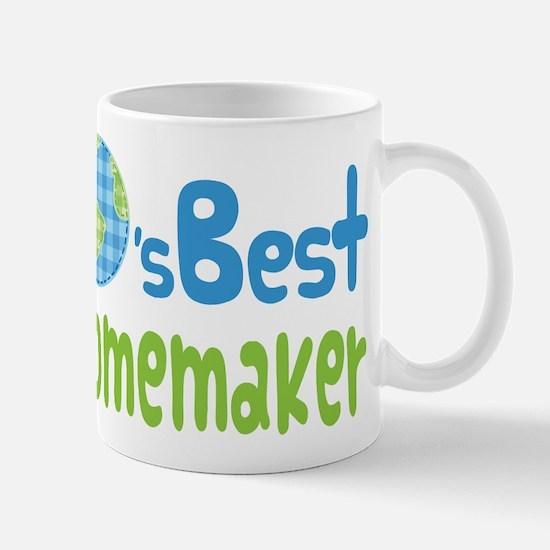 Earths Best Homemaker Mug