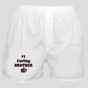 #1 Curling Brother Boxer Shorts