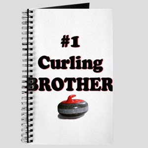 #1 Curling Brother Journal
