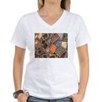 Glass Beads T-Shirt