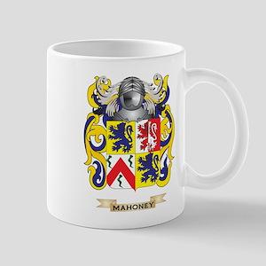 Mahoney Coat of Arms - Family Crest Mug