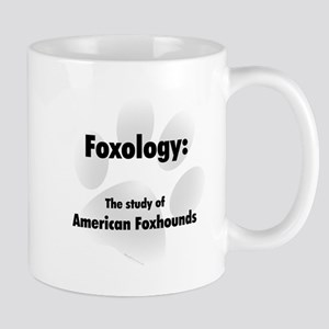 Foxology Mug