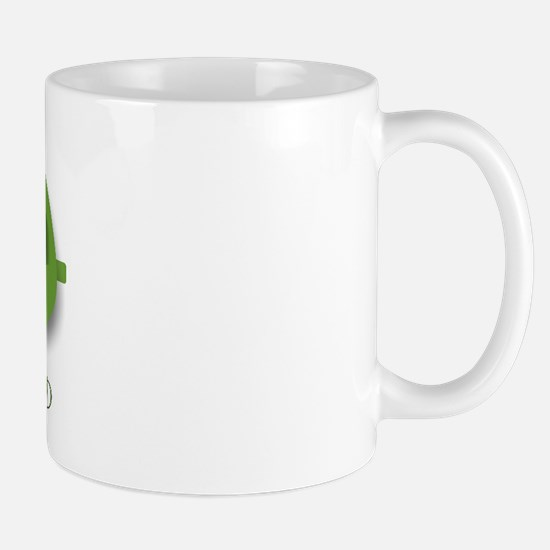 PEAS IN A POD Mug