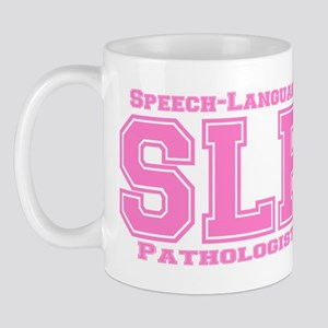 SLP (Pink) Mug
