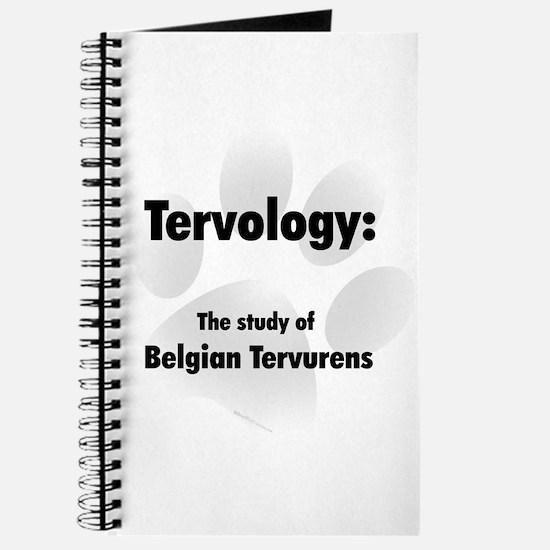 Tervology Journal