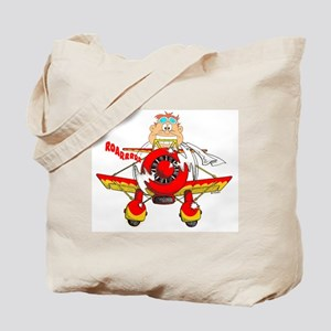 YOUTH-SOLO Tote Bag