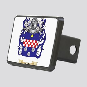 Marc Coat of Arms - Family Crest Hitch Cover