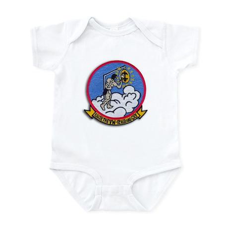 AEWRON TWELVE Infant Bodysuit