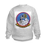 AEWRON TWELVE Kids Sweatshirt
