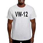 AEWRON TWELVE Light T-Shirt