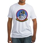 AEWRON TWELVE Fitted T-Shirt