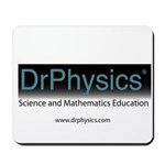 DrPhysics Mousepad