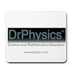 DrPhysics Mousepad