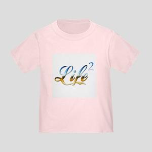 The² Life Toddler T-Shirt