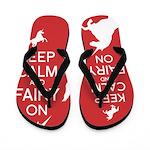 Fairy On Flip Flops