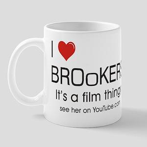 Brookers Mug