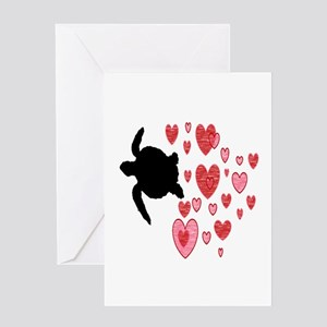 LOVELY ONES Greeting Cards