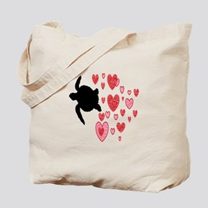 LOVELY ONES Tote Bag