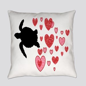 LOVELY ONES Everyday Pillow