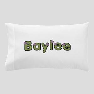 Baylee Spring Green Pillow Case