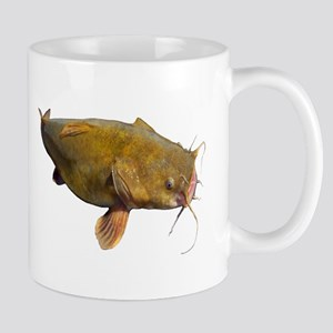 Big Flathead Catfish Mug