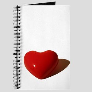 Valentine Heart Journal