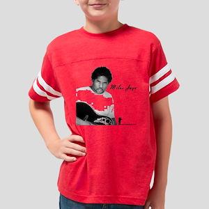 miles22 Youth Football Shirt