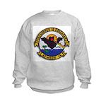 AEWRON FOURTEEN Kids Sweatshirt