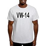 AEWRON FOURTEEN Light T-Shirt