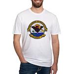 AEWRON FOURTEEN Fitted T-Shirt