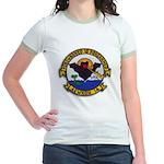 AEWRON FOURTEEN Jr. Ringer T-Shirt