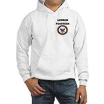 AEWRON FOURTEEN Hooded Sweatshirt