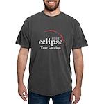Personalize Eclipse 2017 Mens Comfort Colors Shirt