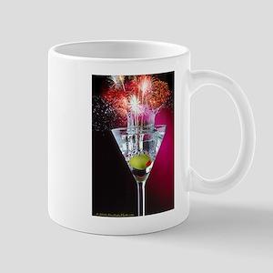 First Martini Mug