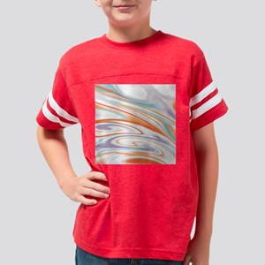 Untitled-1TILED copy Youth Football Shirt