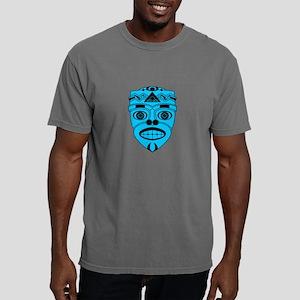 TODAYS BREEZE Mens Comfort Colors Shirt