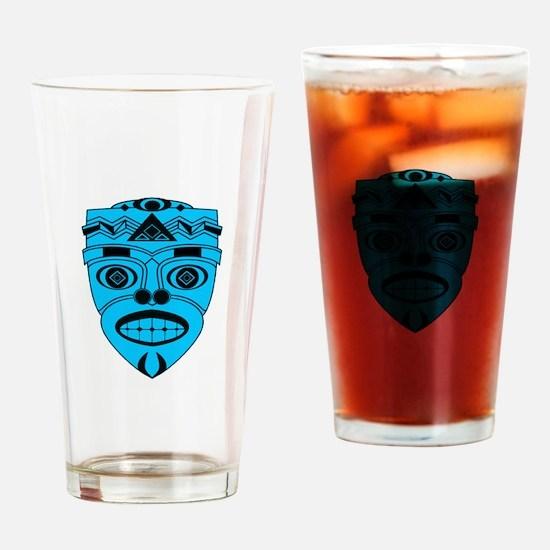 TODAYS BREEZE Drinking Glass