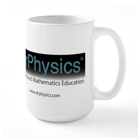 DrPhysics Large Mug