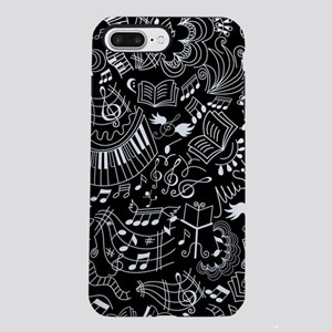 Music Teacher Gift iPhone 7 Plus Tough Case