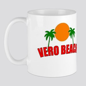 Vero Beach, Florida Mug