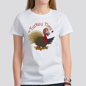 Turkey Time Women's T-Shirt