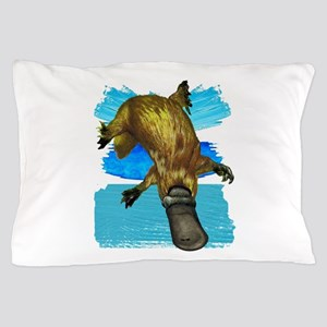 SPLASH TIME Pillow Case
