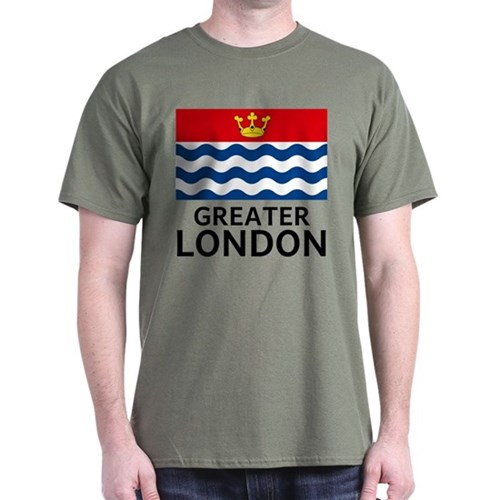 Greater London T-Shirt
