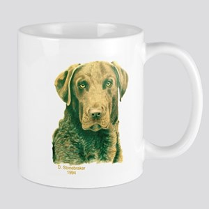 Dead Grass Chesapeake Mug
