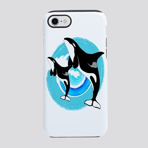 LEARNING GAME iPhone 7 Tough Case